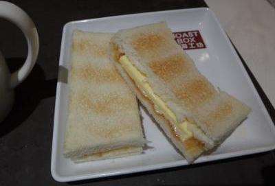 トーストボックス3