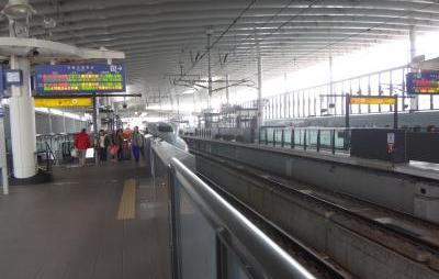 九州新幹線6