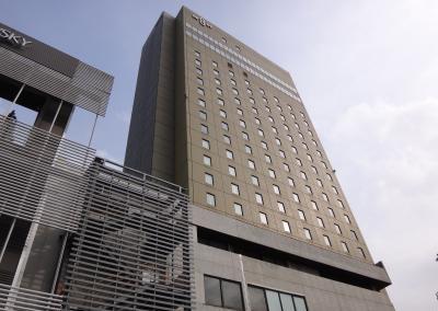 熊本全日空ホテルニュースカイ6