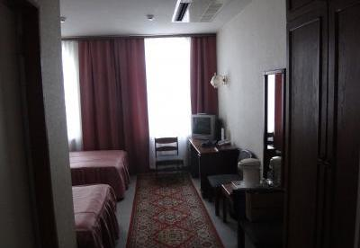 HOTEL SAPPORO2