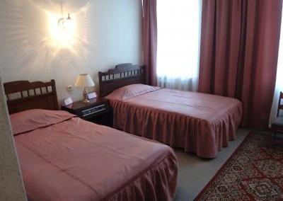 HOTEL SAPPORO4