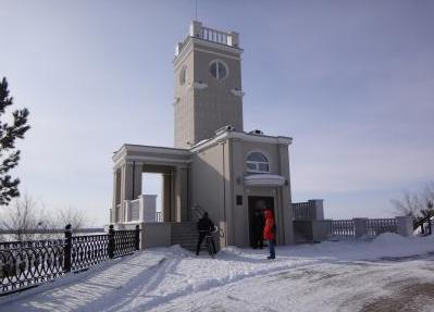 ハバロフスクの風景3