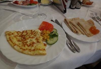 サッポロ朝食3