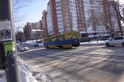ハバロフスクの風景8