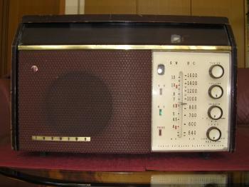 マツダ フォノラジオ