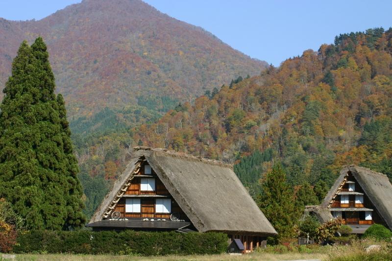 11月3連休(上旬)文化の日 紅葉シーズン ⑥