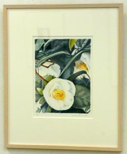 古本有理恵「camellia2013」