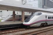 東北新幹線こまち