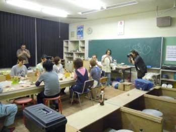モノハウス陶芸教室