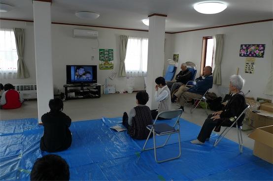 宮城愛島東部団地2