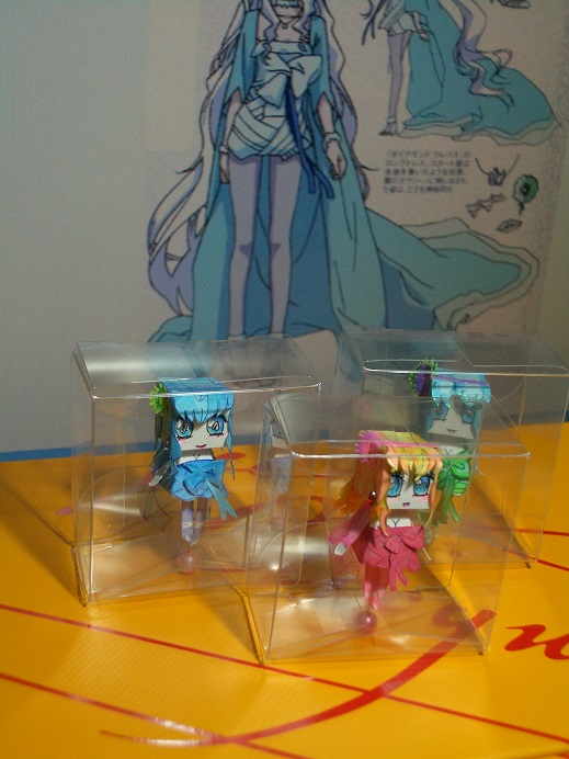 妖精さんアップ3