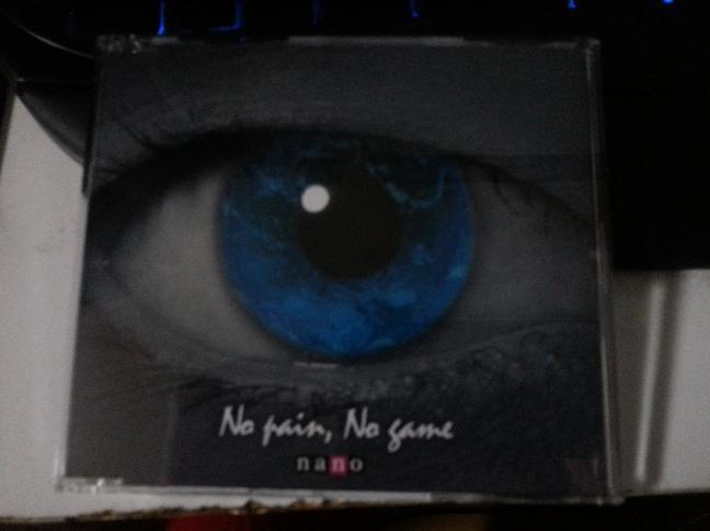 No pain, No game