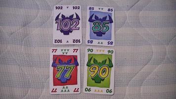 ニムト カード