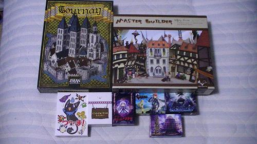 ゲームマーケット2012秋