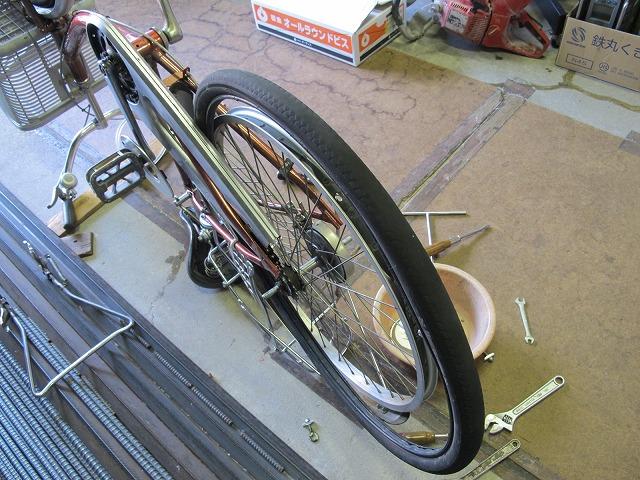 自転車屋 006