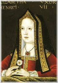 エリザベス王妃