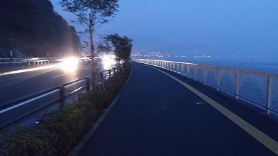 別大歩道橋