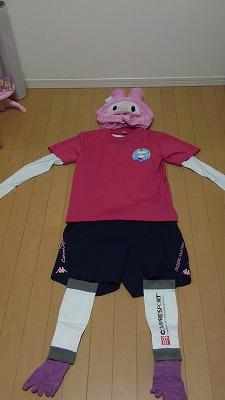 北九州マラソン服1 (1)