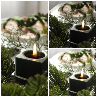 クリスマス・露出