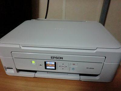 エプソン EPSON 複合機 PX-404A