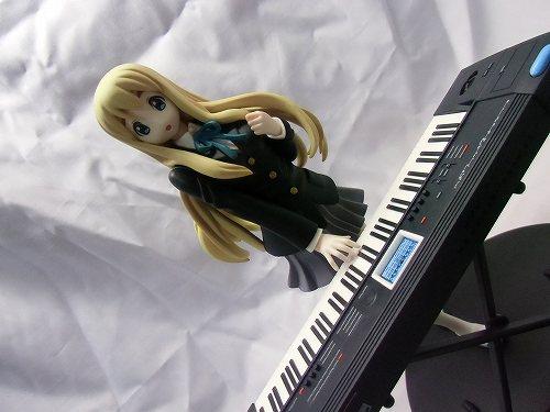 けいおん!! SQ フィギュア 琴吹紬 01