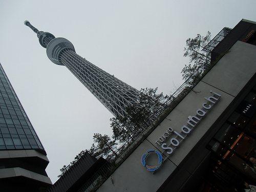 東京スカイツリー 東京ソラマチ 東京soramachi