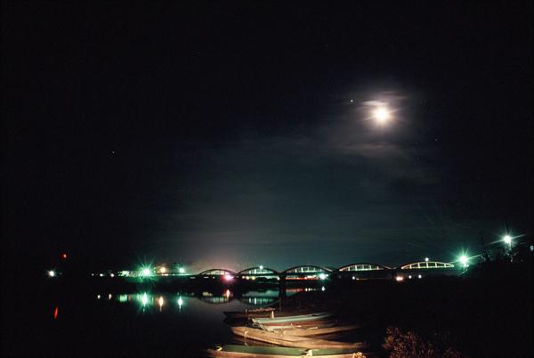 【中秋の名月】1