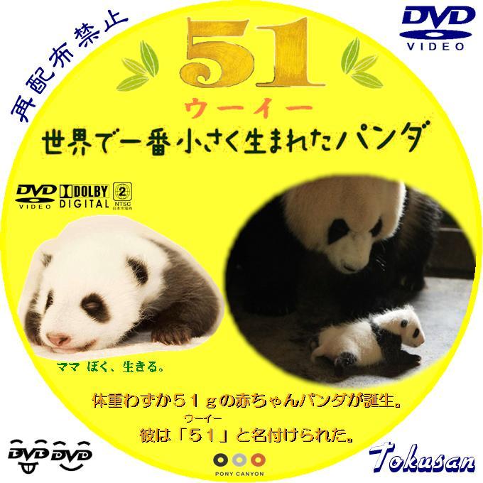 51_世界で一番小さく生まれたパンダ