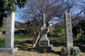 大内義興の墓所
