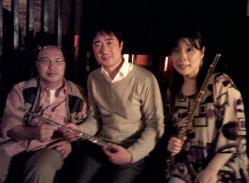 2012.5.12アワビ庵ボサセッション7