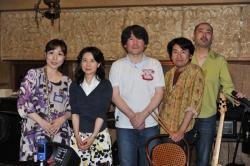 2012.5.28小島さんカルテット10