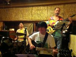 2012.7.31難波ライブ4