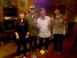 2012.9.30広瀬さん映像&音楽atソーエン4