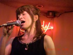 2012.11.15サコちゃんライブat CANDY20