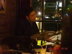 2012年12月7日ハロードーリー8