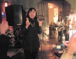 2012年12月9日ボサノバセッション15