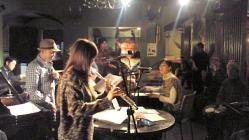 2012年12月9日ボサノバセッション8