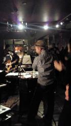 2012年12月9日ボサノバセッション7