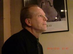 2012年12月21日at CandyフィリップさんとDuo16
