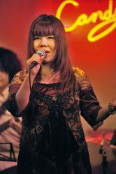 2013年1月5日サムロマat Candy3