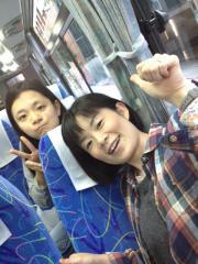 小枝子と花江2012