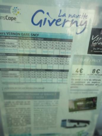 バス時刻表!