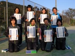 2013 10月13日 県選手権