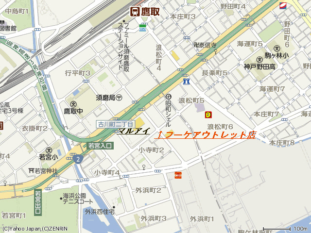 7月28日の午後は須磨で泳いできました。ヽ(^o^)丿