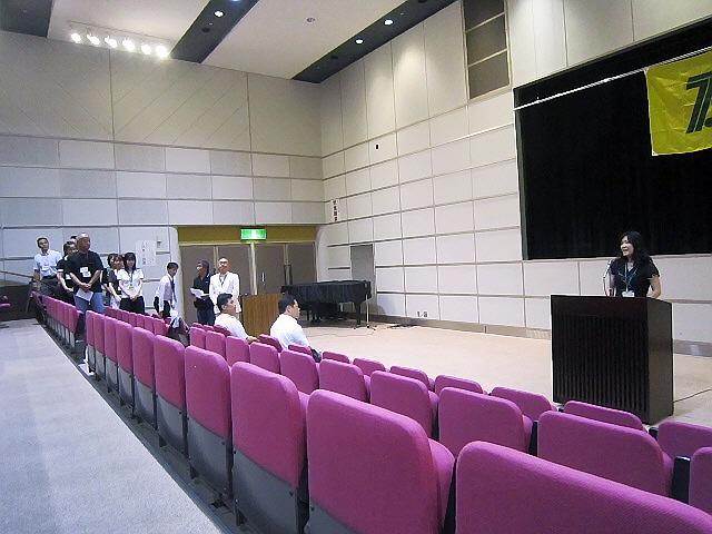 「楽しんでますか?PTA活動!」情報交換会と神戸よさこい祭♪♪♪