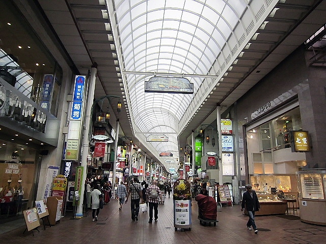 元町の伊藤グリルでランチでした!(^^)!