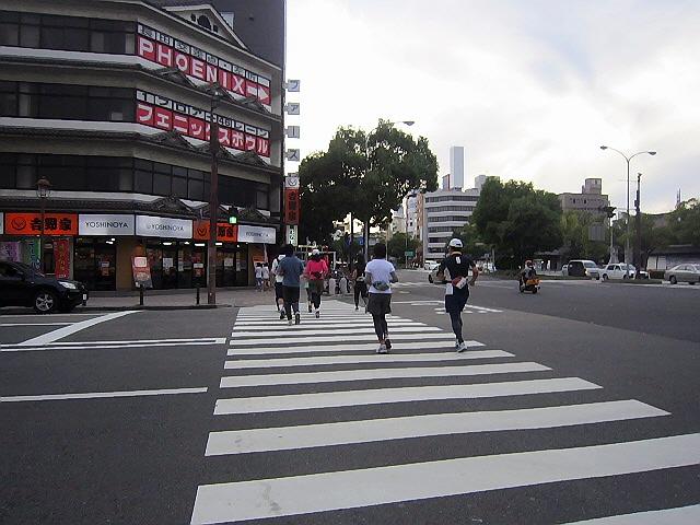 2012.10.8あさひゆ企画『神戸マラソンハーフ試走・食べ歩き付き』後編(^^♪