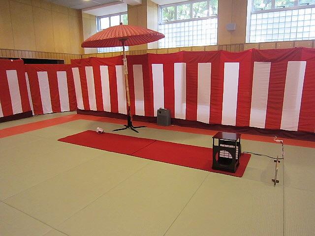 2012.10.20中学校文化祭にて。。