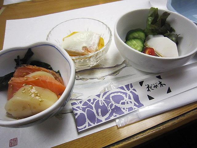 2012.12.5花水木@モザイクで神戸料理サークル忘年会ヽ(^o^)丿