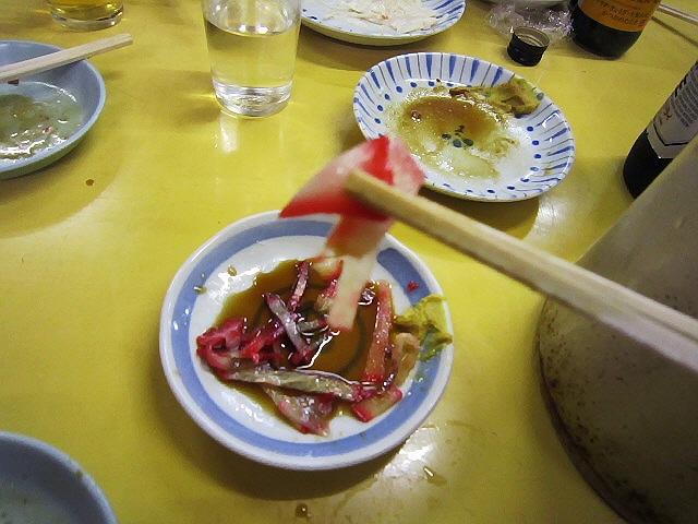 懐かしい神戸立ち呑み研究会。佳き忘年会でした(*^_^*)